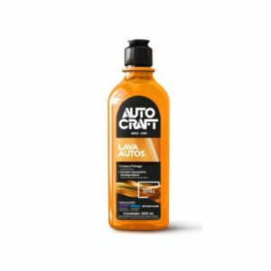Lava Autos Autocraft 500ml Proauto