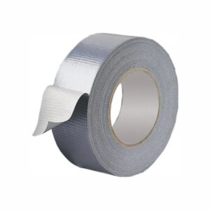 Fita Silver Tape 50mm x 10m Mister